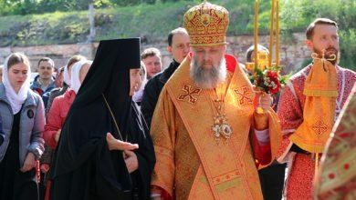 Photo of Архиерейское богослужение в Субботу Светлой седмицы