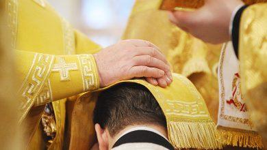 Photo of Таинство Священства