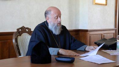 Photo of Состоялось первое заседание оргкомитета по празднованию памяти преподобномученика Афанасия, игумена Брестского, в 2019 году