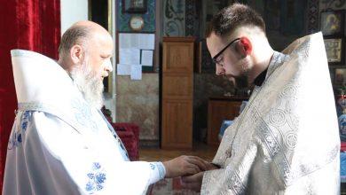 Photo of Архиерейское богослужение в день памяти Феодоровской иконы Божией Матери