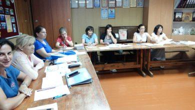 Photo of Заседание педагогического совета Воскресной школы состоялось в Жабинке