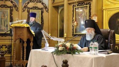 Photo of Состоялось годовое собрание духовенства Брестской епархии