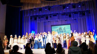 Photo of Рождественский концерт прихода собора Воскресения Христова г. Брест