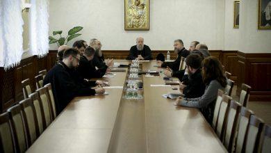 Photo of Состоялось заседание организационного комитета по празднованию 30-летия образования Брестской епархии