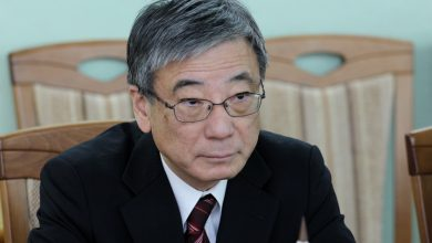 Photo of Посол Японии в Республике Беларусь Токунага Хироки посетил Гарнизонный храм