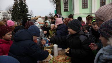 Photo of Праздник воскресной школы кафедрального собора г. Бреста «Масленица»