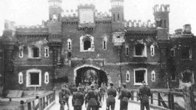 Photo of Временная немецкая оккупация (1941–1944 гг.)