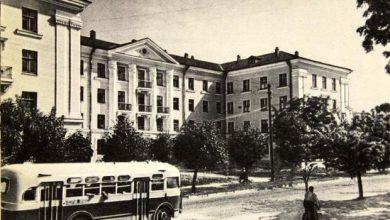 Photo of Послевоенный период (1944–1951 гг.)