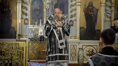 Photo of Архиерейское богослужение в среду 2-й седмицы Великого поста