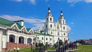 Photo of Обращение Синода Белорусской Православной Церкви в связи с угрозой распространения коронавирусной инфекции