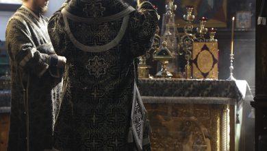 Photo of Архиерейское богослужение в среду 6-й седмицы Великого поста