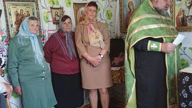Photo of День Святой Троицы в Социальном пункте д. Судиловичи