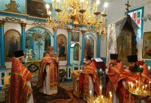 Photo of Престольный праздник в Черняковском приходе