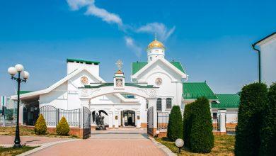 Photo of Минская духовная академия объявляет набор в магистратуру и аспирантуру на 2020/2021 учебный год