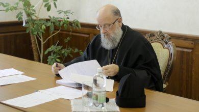 Photo of Состоялся епархиальный экзамен для абитуриентов в духовные школы БПЦ