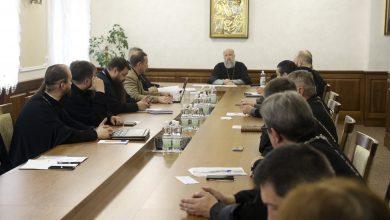 Photo of Состоялось V заседание Оргкомитета по празднованию 30-летия возрождения Брестской епархии