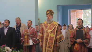 Photo of Архиерейское богослужение в день памяти свв. мцц. Веры, Надежды, Любови и матери их Софии