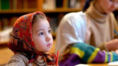 Photo of Международный конкурс детского творчества «Красота Божьего мира»