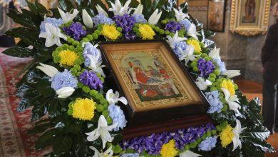 Photo of Архиерейское богослужение в канун праздника Рождества Пресвятой Богородицы