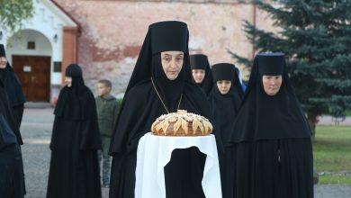 Photo of Архиерейское богослужение в праздник Рождества Пресвятой Богородицы