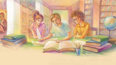 Photo of Открывается VII сезон Международного детско-юношеского литературного конкурса «Лето Господне»