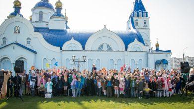 Photo of Начало учебного года в Воскресной школе прихода храма Тихвинской иконы Божией Матери в г. Бресте